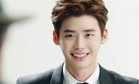 film lee jong suk terbaik lee jong suk to lend his voice for his own drama quot while