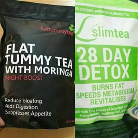Detox Tea South Africa by 28days Detox Slim Tea Health Nigeria