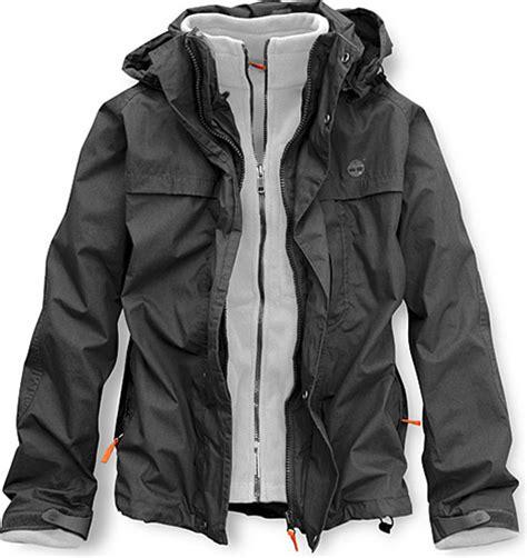 Fashion 3in 1 timberland 3 in 1 poplin jacket gearculture