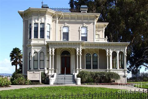 we buy houses oakland old victorian camron stanford house oakland california 7d13440 photograph by