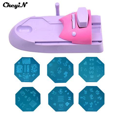 Nagel Stempel Machine by Kaufen Gro 223 Handel Nagel Stempel Maschine Aus China
