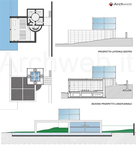 tadao ando floor plans church on the water plan drawings