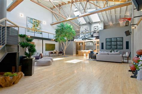 high room the pros and cons of living in a loft