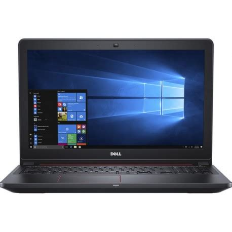 dell  inspiron   series gaming laptop