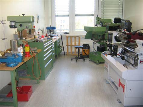Kleine Werkstatt Einrichten by Zum Vergr 246 223 Ern Klicken