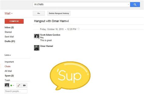 best android chat hangouts for android tips and tricks androidpit