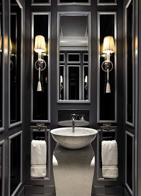 and black bathroom ideas black bathroom ideas terrys fabrics s