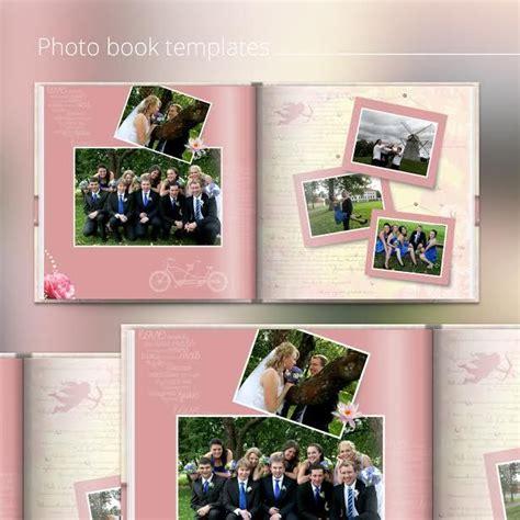 Free Photo Book Templates Wedding Graduation Birthday Etc Zoombook Photo Book Ideas Senior Photo Book Template