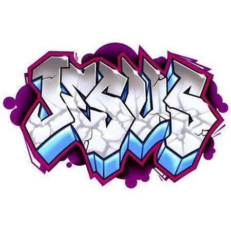 imagenes de graffitis que digan jesus el blog de marcelo graffitis de jes 218 s