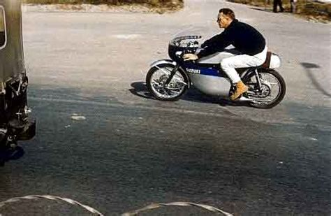 Steve Suzuki Steve Mcqueen Motorcycle Photo Gallery