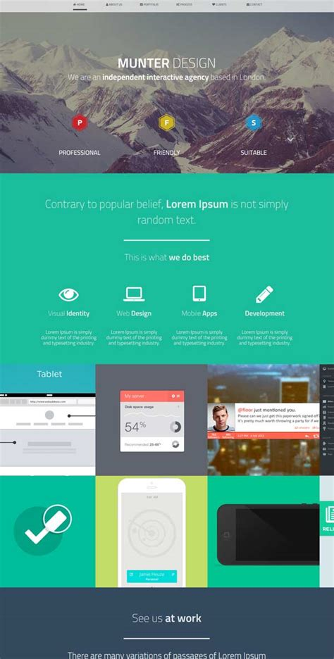 30 Bootstrap Website Templates Free Download Free Bootstrap Website Templates