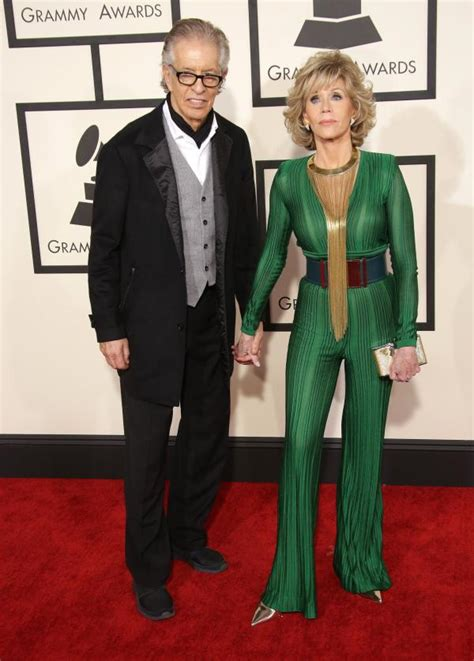 richard perry and jane fonda jane fonda si richard perry viva