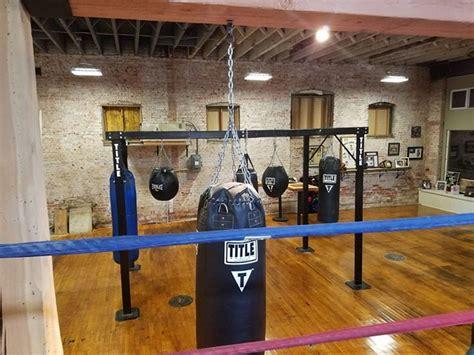 spokane boxing gym boxing gyms spokane washington