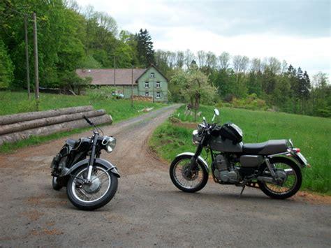Motorrad Reifen Verliert Luft by Sch 246 N Ist S Auch In Der Wetterau Bernis Motorrad Blogs