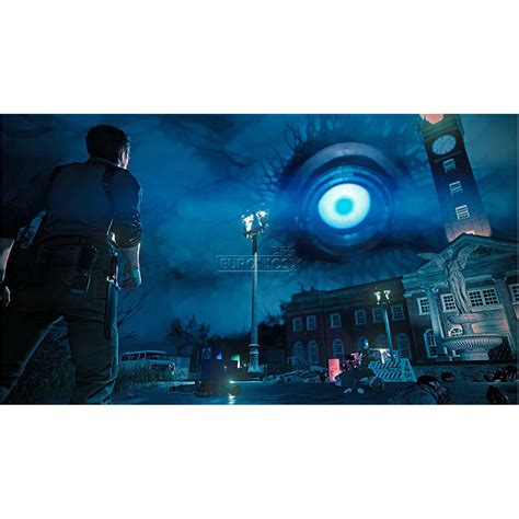 Ps4 The Evil Within 2 ps4 evil within 2 5055856416272