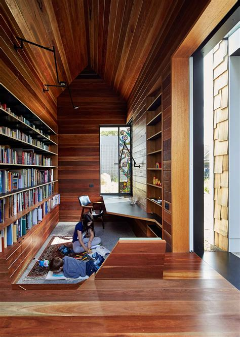 tower house tower house by andrew maynard architects yellowtrace
