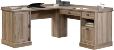 sauder barrister lane l shaped desk sauder barrister lane l shaped desk homemakers furniture
