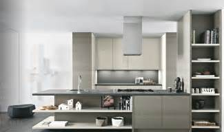 Modern Kitchen Design by Modern Kitchens From Cesar