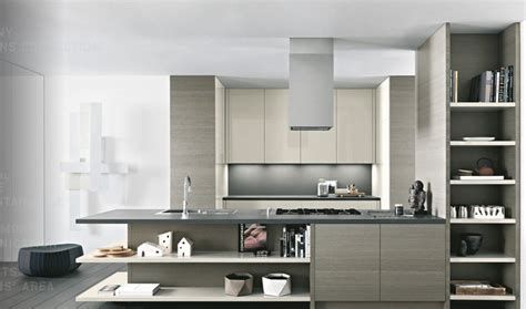 grey modern kitchen design modern kitchens from cesar