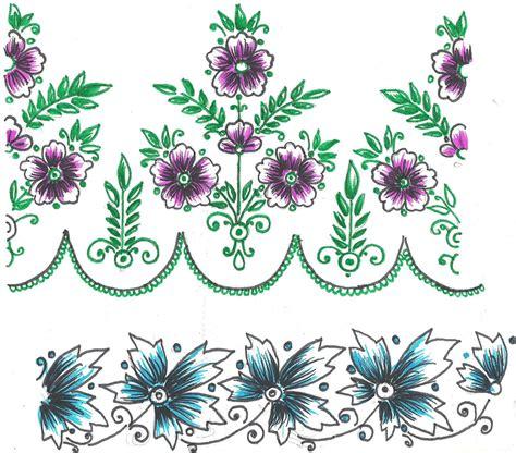 painting designs art n craft fabric paint designs