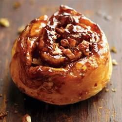 brown sugar  pecan sticky buns recipe martha stewart