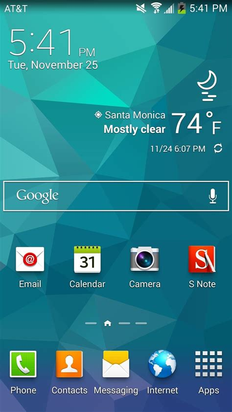 accuweather widget android make the accuweather widget transparent on your samsung galaxy note 3 171 samsung galaxy note 3