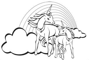 9  Rainbow Coloring Pages   JPG, AI Illustrator Download