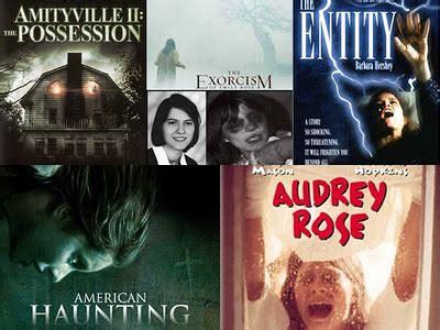 Film Horor Nyata Terseram Di Dunia | berikut 5 film horor terseram di dunia yang berdasarkan
