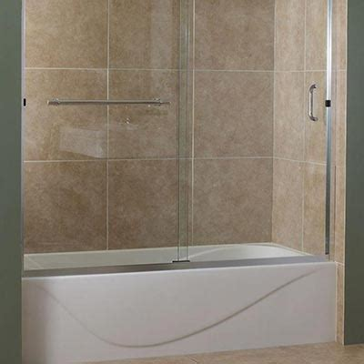 home depot tub shower doors showers shower doors at the home depot