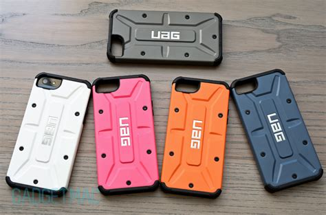 Uag Iphone 4 4g 4s Armor Gear Cover Bumper Hardcase Blue armor gear uag for iphone 5 review gadgetmac