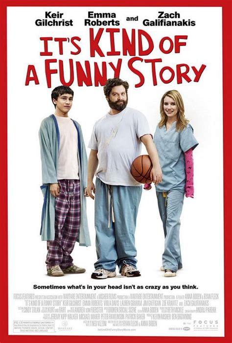 film it s impossible it s kind of a funny story teaser trailer