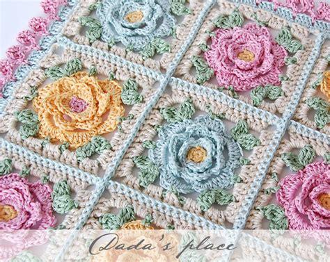 crochet pattern in japanese dada s place japanese crochet flowers diy crochet