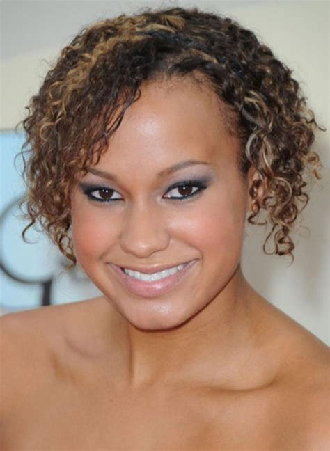 american hairstyles for faces african american hairstyles for round faces haircuts black