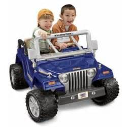 Fisher Price Jeep Wrangler Walmart Accept Our Apology