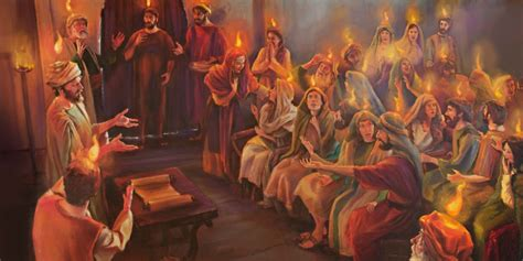 the room in the bible 120 in the room on pentecost bible images 2 them pentecost and other