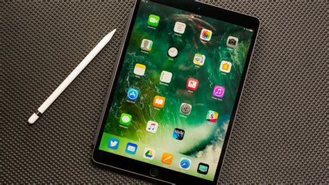 New Pro 2 2017 10 5 Inch 64gb Wifi Only Garansi 1 Tahun pro review apple s tablet wants to be your everything cnet