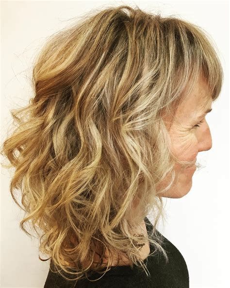 most flattering hair color after age 50 why older women wear short hairstyles and why you don t