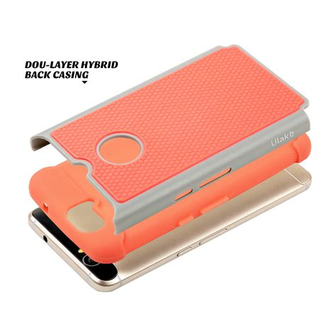 Air 1 5 Soft Cover Casing Bumper Rugged Armor Kuat for huawei nexus 6p heavy duty rugged hybrid bumper shockpoof ebay