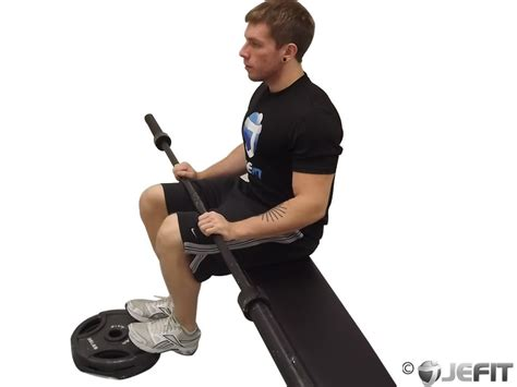 smith machine seated calf raise smith machine seated one leg calf raise exercise