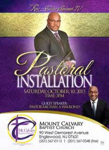mount calvary is quot a church committed to christ and his cause quot
