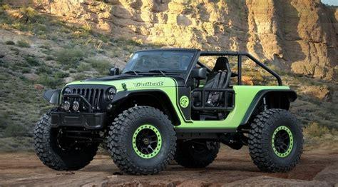 moab jeep safari 2016 los prototipos moab easter jeep safari 2016