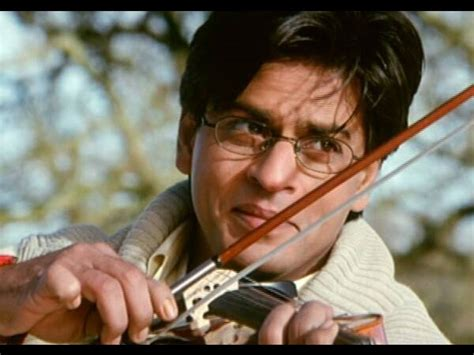 film india lama mohabbatein 10 inspiring dialogues from shahrukh khan s movies filmibeat