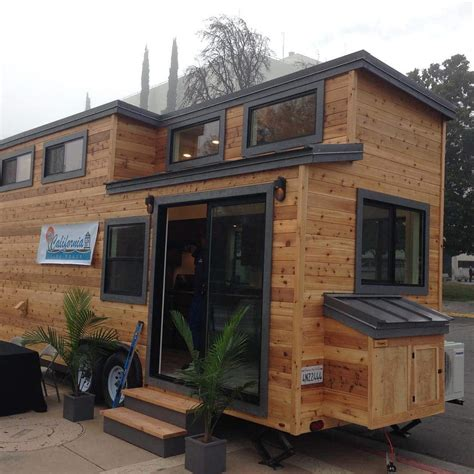 tiny house models this company aims to bring freedom and possibilities to
