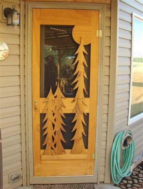 screen door  gbvinc  lumberjockscom woodworking