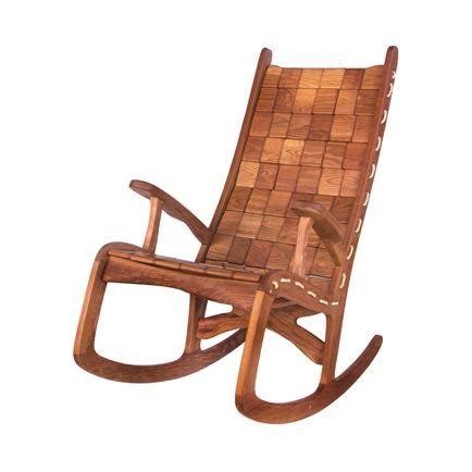 Vermont Rocking Chair by Solid Wood Rocking Chairs Vermont Woods Studios