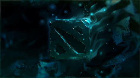 wallpaper dota 2 black dota 2 diamond logo wallpaper dota 2 wallpapers