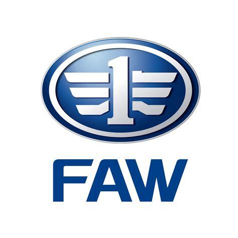 faw logo faw logo hd png meaning information carlogos org