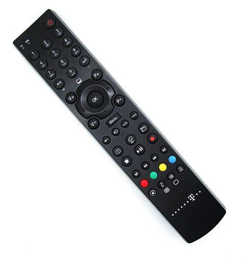 original t home remote for media receiver x300t