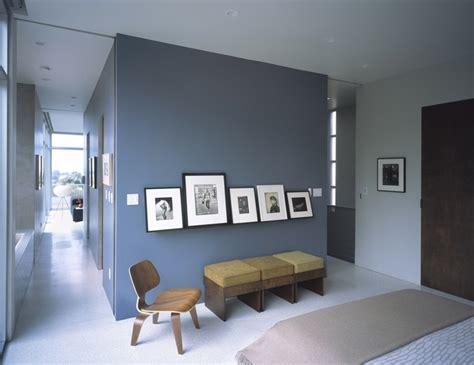schlafzimmer und flure flur gestaltung farbe blau fotowand m 246 bel design