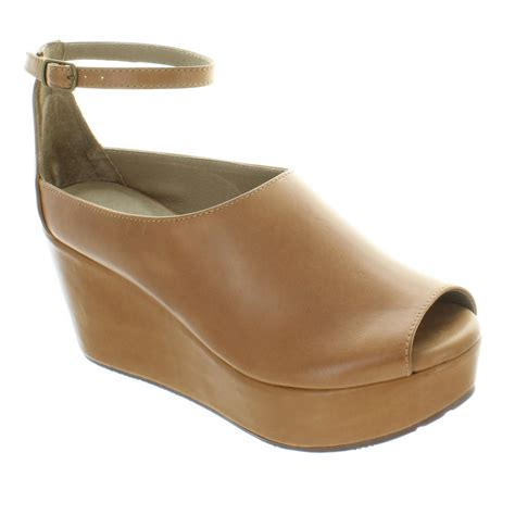 chocolat shoes chocolat walter wedges